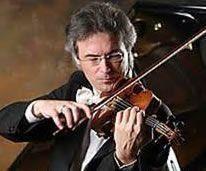 ミラノスカラ座元コンマス、現モデナ音楽院名誉教授、ステファノ・パリアーニ